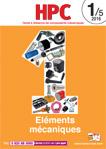 Catalogue HPC : Volume 1 : mechanical drive components