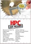 HPC - Guide sur mesure 2014