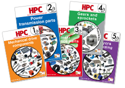 Catalogues HPC : download them