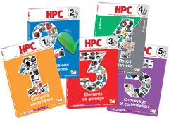Catalogues HPC : téléchargez-les