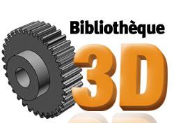 Produits 3D HPC