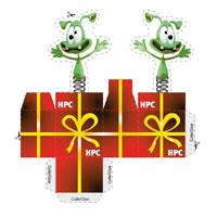 Paper box HPC